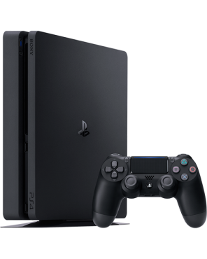 PlayStation 4 1TB Slim Edition