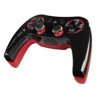 PS3 Controller Wireless Combat Bow V2 Hama 115415