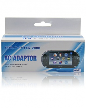 PS Vita 2000 / Slim AC Adapter