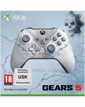 XBOX ONE S Controller беспроводной Gears 5 WL3-00131