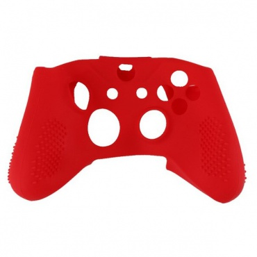 X-BOX ONE Controller Silicon Case Red