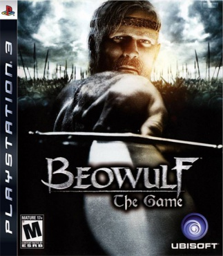 PS3 Beowulf. The Game