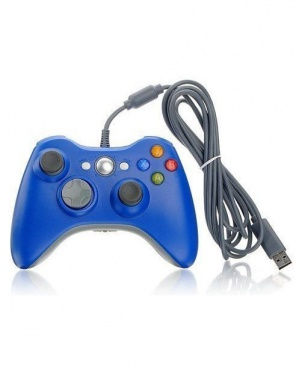 X-BOX 360 Controller Blue China