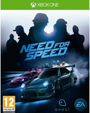 XBOX One Need For Speed